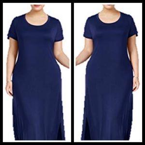 Dresses & Skirts - Plus Size Maxi